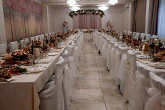 Любава Оформлення весілля фотолатерея