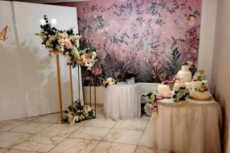 Оформлення весілля, Любава фото #4