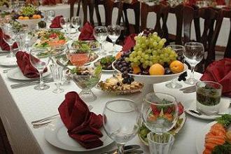 Весілля, хрестини, іменини, корпоративні вечірки, та інші святкування