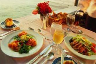 Запрошуємо на обід до кафе «Любава» !