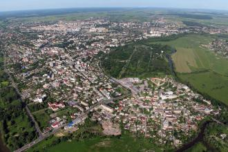 То моє місто, Події міста фото #2