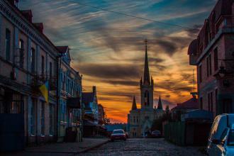 То моє місто, Події міста фото #6