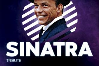 Frank Sinatra Tribute. Про кохання