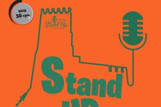STAND UP вечiрка