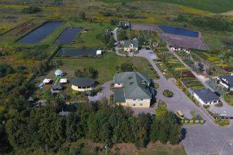 Рекреаційний комплекс «Рестпарк» Рестпарк з висоти пташиного польоту! фотолатерея