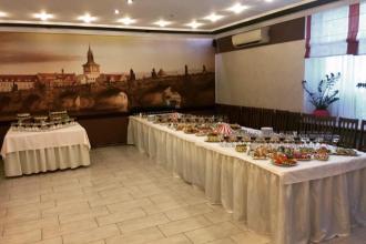 """Святкове оформлення, Ресторан """"Прага"""" фото #3"""