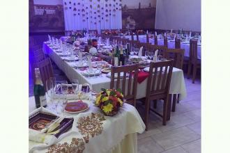 """Оформлення весілля, Ресторан """"Прага"""" фото #6"""