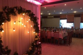"""Оформлення весілля, Ресторан """"Прага"""" фото #10"""