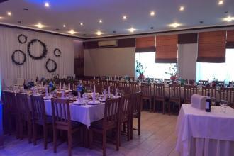 """Оформлення весілля, Ресторан """"Прага"""" фото #11"""