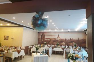 """Оформлення весілля, Ресторан """"Прага"""" фото #13"""