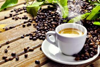 Запрошуємо посмакувати смачною кавою!