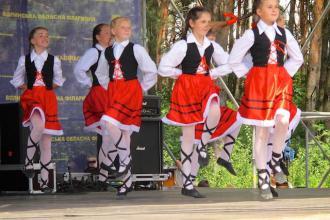 Фестиваль у Мальованці, Ресторан в рекреаційно-оздоровчому комплексі «Мальованка» фото #8