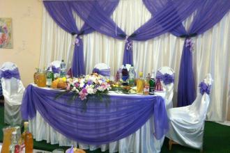Святковий декор, Ресторан в рекреаційно-оздоровчому комплексі «Мальованка» фото #9