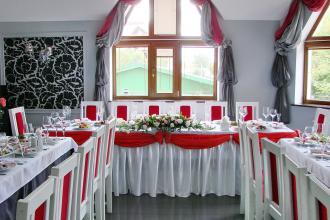 Оформлення весілля, Ресторан-кондитерська Круаж фото #9