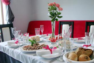 Оформлення весілля, Ресторан-кондитерська Круаж фото #12