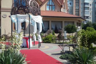 Оформлення весілля, Ресторан-кондитерська Круаж фото #6