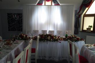 Оформлення весілля, Ресторан-кондитерська Круаж фото #27