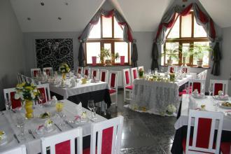 Оформлення весілля, Ресторан-кондитерська Круаж фото #20