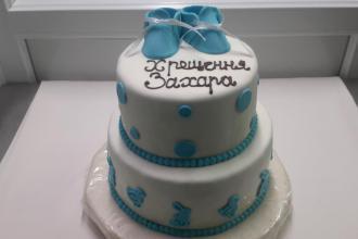 Весільні торти, Ресторан-кондитерська Круаж фото #15