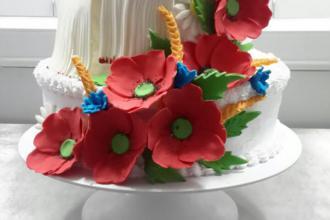 Весільні торти, Ресторан-кондитерська Круаж фото #2