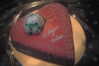 Весільні торти, Ресторан-кондитерська Круаж фото #11