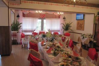 Ресторація Добра хата Луцьк фото #2