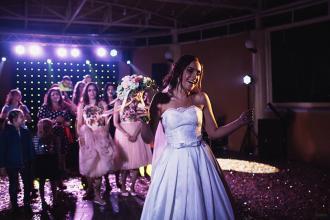 весілля , Рестпарк (ресторан) фото #6