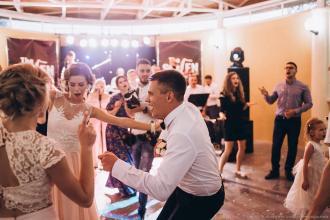 весілля , Рестпарк (ресторан) фото #7