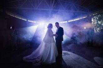 весілля , Рестпарк (ресторан) фото #3