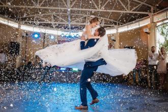 весілля , Рестпарк (ресторан) фото #4
