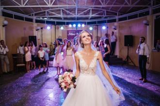 весілля , Рестпарк (ресторан) фото #5