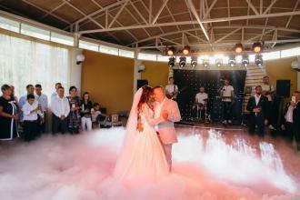 весілля , Рестпарк (ресторан) фото #9