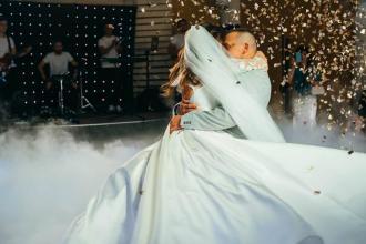 весілля , Рестпарк (ресторан) фото #10