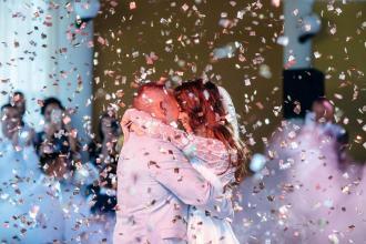 весілля , Рестпарк (ресторан) фото #12