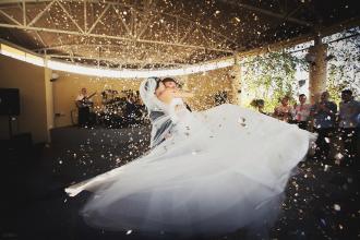 весілля , Рестпарк (ресторан) фото #14
