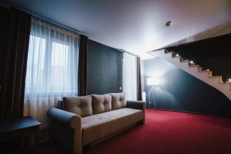 """інтер""""єр, Срібні лелеки (готель) фото #3"""