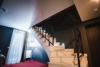 """інтер""""єр, Срібні лелеки (готель) фото #7"""