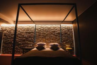 """інтер""""єр, Срібні лелеки (готель) фото #10"""