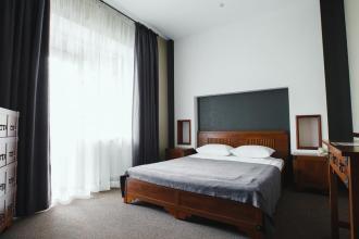 """інтер""""єр, Срібні лелеки (готель) фото #14"""