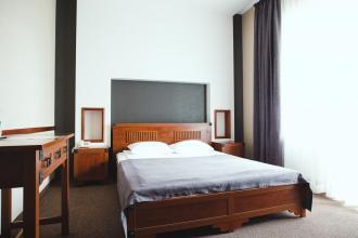 """інтер""""єр, Срібні лелеки (готель) фото #18"""