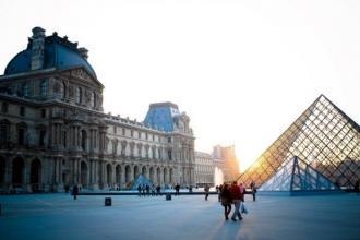 Париж і Версаль