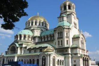 Фото туристичні тури в Болгарія