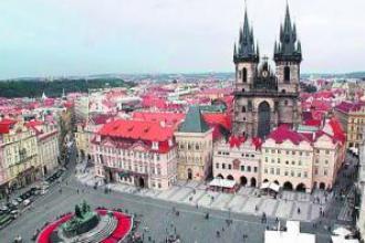 Фото туристичні тури в Чехія