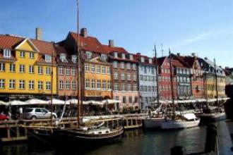 Фото туристичні тури в Данія