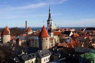 Фото туристичні тури в Естонія