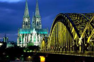 Фото туристичні тури в Німеччина