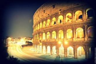Фото туристичні тури в Італія