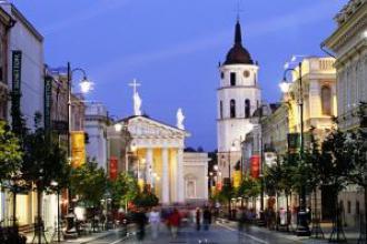 Фото туристичні тури в Литва