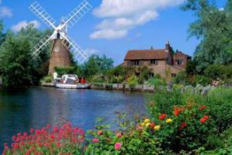 Фото туристичні тури в Нідерланди