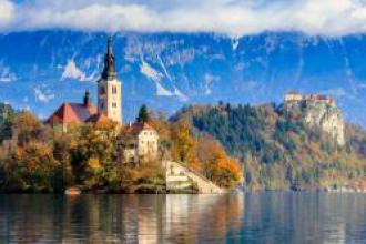 Фото туристичні тури в Словенія